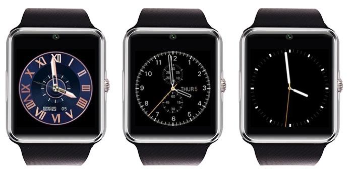 Smart Watch Gt08 Руководство - фото 10